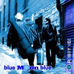 Blue Moon Blue CD